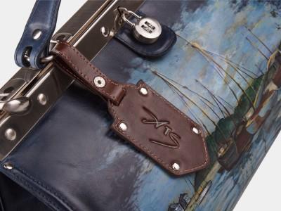 607203eb2bff СП-2 Красивые и практичные кожаные сумки Alexander TS узнаваемы ...