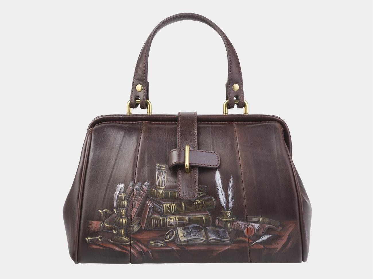 f3eae80cd Сумка Иль де франс «Вдохновение» | Интернет-магазин кожаных сумок и ...